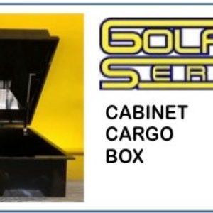 Cabinet Cargo Box