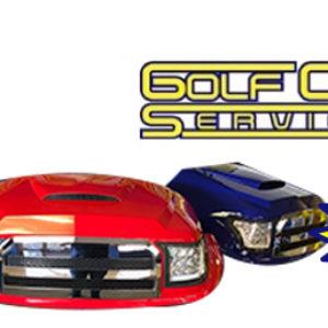 Alpha Series body kits
