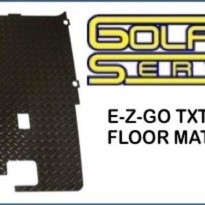 E-Z-GO TXT Floor Mat