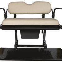 Rear Flip Seat Kits