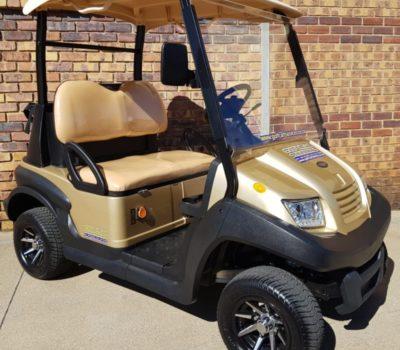 Melex 2 Seater Golf